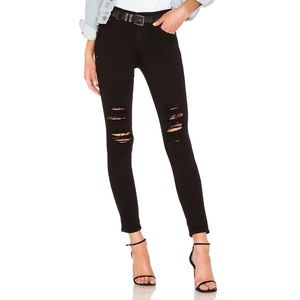 Adriano Goldshmied High Rise Farrah Skinny Jeans